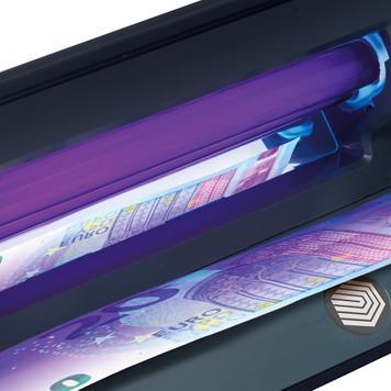 "UV-Banknote Verifier ""Safescan 70"""