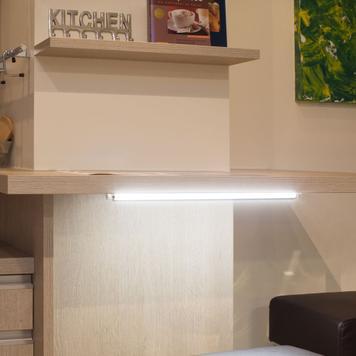 Starter Set LED Shelf Lighting