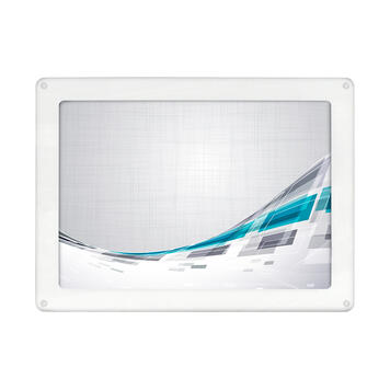 "LED Magnetic Frame ""TS"""