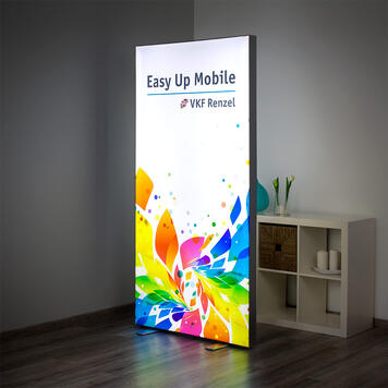 "LED Light Wall ""Easy Up Mobile"""