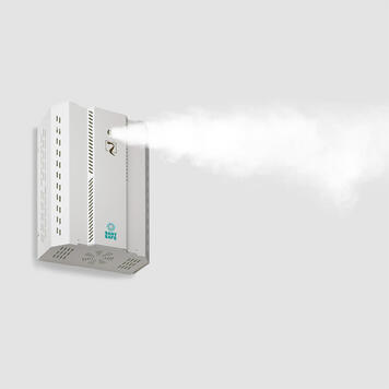 SanySafe Room Air Disinfection