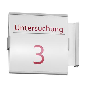 """Flag Sign """"Frankfurt"""""""