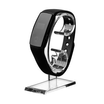 "Acrylic Watch Holder ""Linum"""
