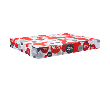 Pallet Cover in Decorative Polyester 205 g/m²