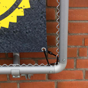 Bungee Loop with Plastic Hook