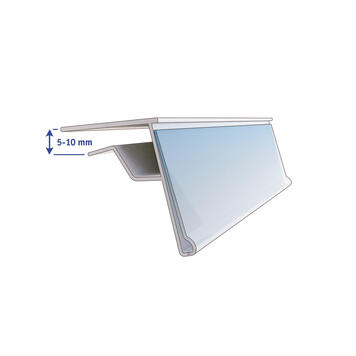 """GLS"" Shelf Edge Strip"