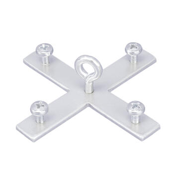 "Cross Connector ""Banner Cross"""