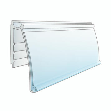 DBR/M 26 Shelf Edge Strip
