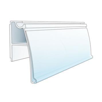 """DBR/MS 26"" Shelf Edge Strip"