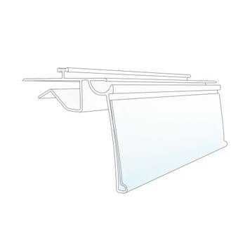 """GLS/MP 26"" Shelf Edge Strip"