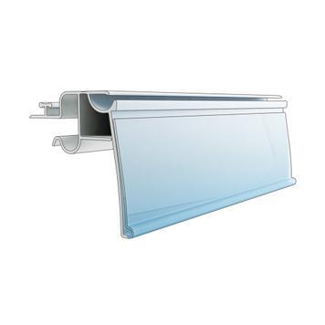 """""""WWT/MSP 26"""" Shelf Edge Strip"""