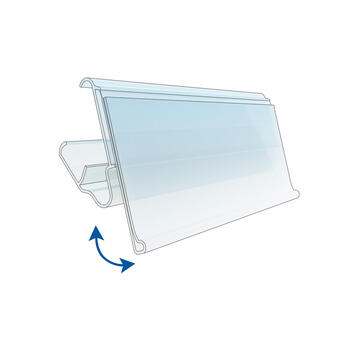 """ALG"" Shelf Edge Strip"