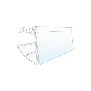 Shelf Edge Strip LSP