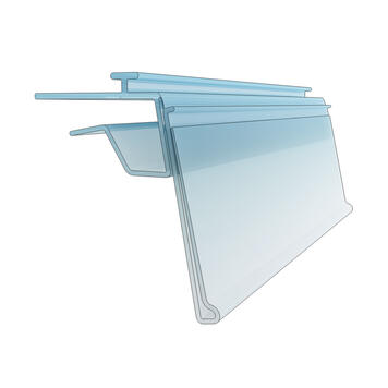 """GLS 39/ WLP"" Shelf Edge Strip"