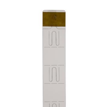 Clip Strip transparent 770 mm