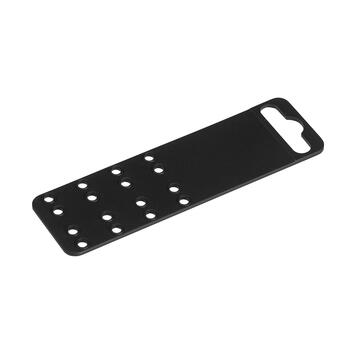Perforated Holder with Euro Perforation
