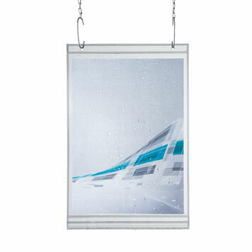 Waterproof Poster Pocket