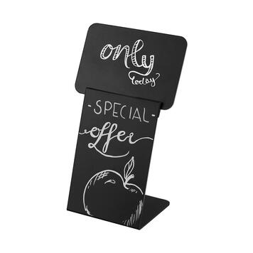 Chalkboard Price Holder Sign