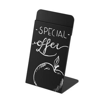 Writable Chalkboard Price holder