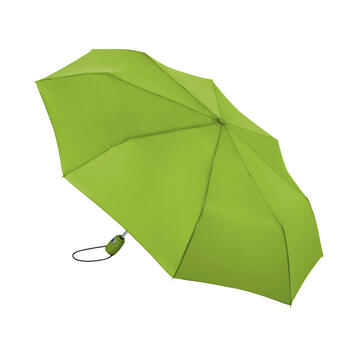 Mini Pocket Umbrella with double automatic function and soft-touch handle