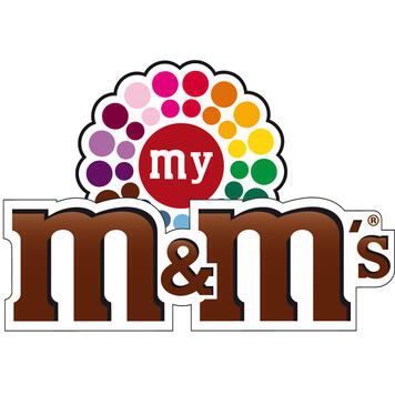 M&M's Chocolate Nuggets