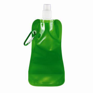 Folding Water Bottle