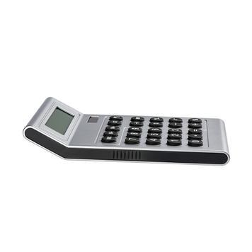 """Solar Powered Calculator """"Reflects-Totana"""""""