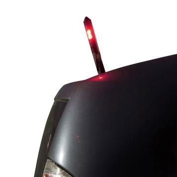 COB Floodlight Torch