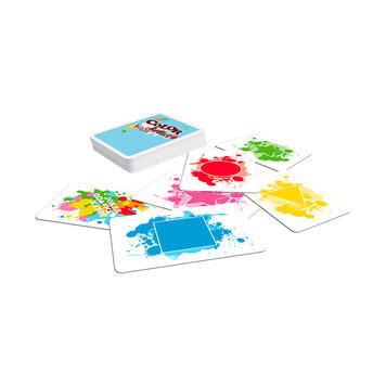 Color Addict Discard Game