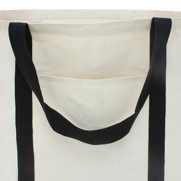 "Cotton Bag ""Marbella"""