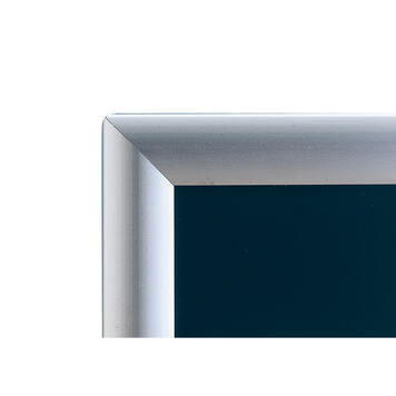 A Board, 25 mm Profile, round or mitered corners