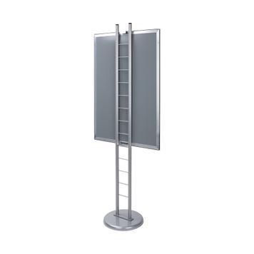 """Poster Display Stand """"Tondo XL NG"""""""