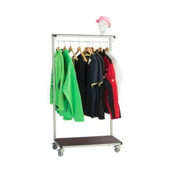 """Mobile Coat Rack """"Construct"""""""