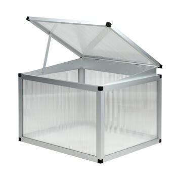 "Cold Frame ""Construct Light"""
