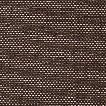 FlexiDeco-Stylepad / metal, knitted bronze