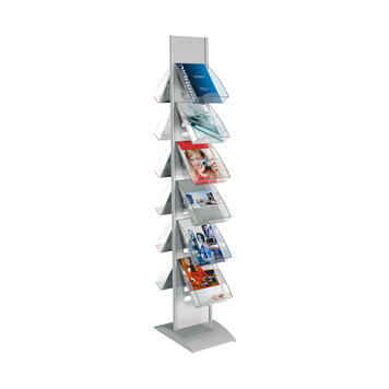 "Leaflet Column ""Tec-Art"" - Basic Frame"