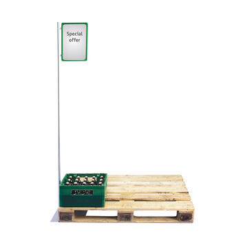 """Pallet Stand """"Up"""""""