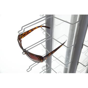 Freestanding Display for Glasses