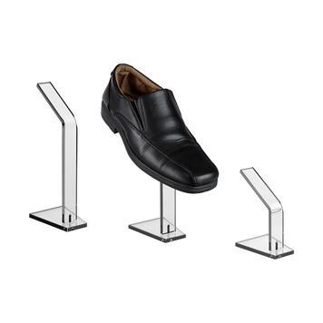 Acrylic Shoe Holder