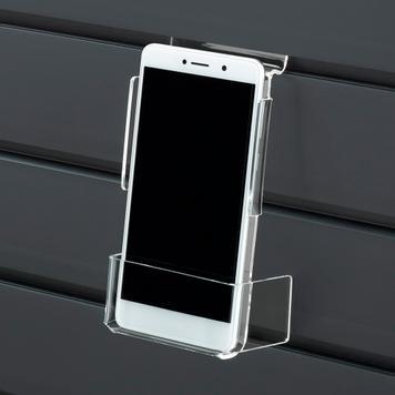 "FlexiSlot®Smartphone Holder ""Glabra"""