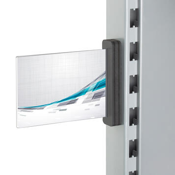 Poster Holder with Magnet