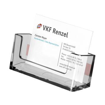 "Business Card Stand ""Universum"""