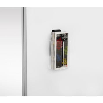 Leaflet Shelf