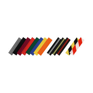 "Barrier Tape for Wall-Mounting ""Guide 2000"""
