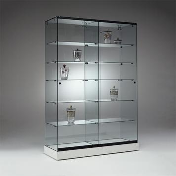 "Glass Showcase ""Juno"""