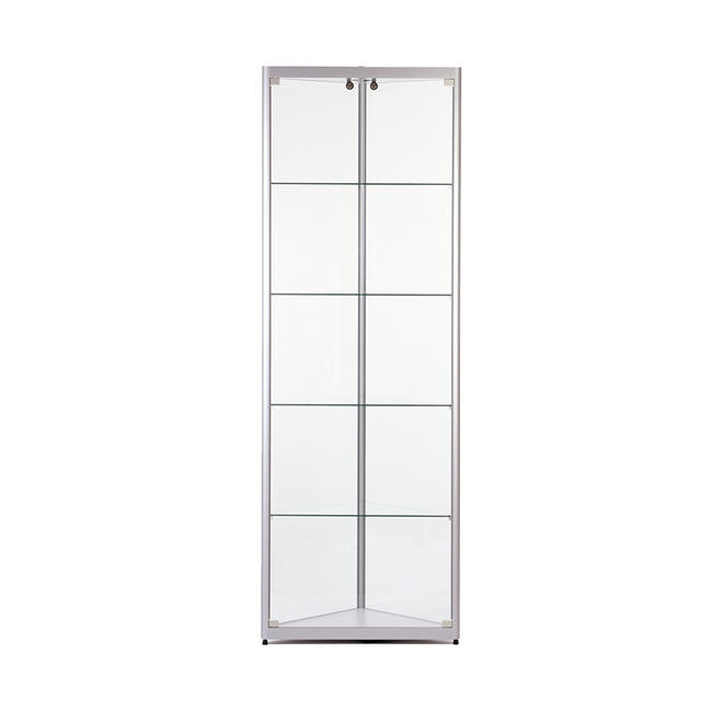 Troffer Round S//Cage 100w White Eco 1 25cm with Glass marlanvil 1599