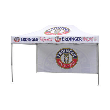 "Promotional Tent ""3 x 1.5 m"""