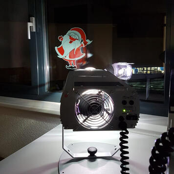 Light Projection System Accessories
