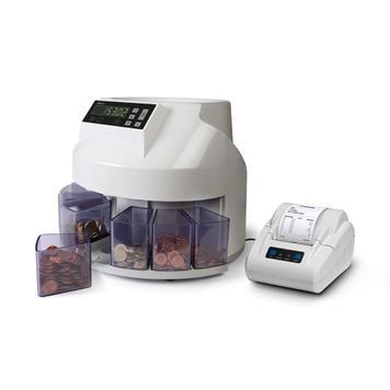 Safescan 1250 Coin Counter