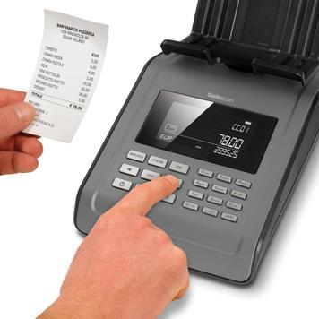 Safescan Money Scale 6185